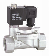 Normally Closed Air Solenoid Valve